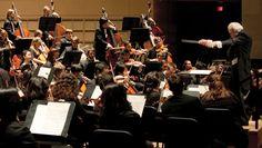 Meadows Symphony Orchestra: Mahler's Ninth Symphony @ Meyerson Symphony Center (Dallas, TX)