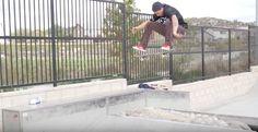David Gravette, Taylor Bingaman & More | Gage Seal Memorial Skate Jam