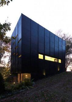 Guest House / Enrico Iascone Architetti