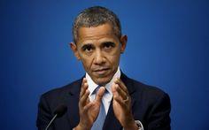 """2013 - 9 de Septiembre. Obama evalúa suspender ataque a Siria si Al Assad cede control de armas.  """"Veamos si podemos lograr un lenguaje (en una resolución legislativa) que evite un ataque pero logre nuestras principales metas para asegurar que estas armas químicas no sean usadas"""", enfatizó."""