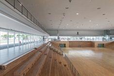 Gallery of Cultural Center of Viana do Castelo / Eduardo Souto de Moura - 5