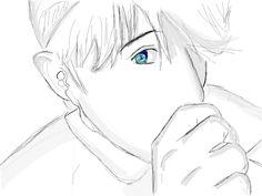 Cute boy...#anime #cuteboy