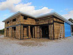 strawbale australia - A pretty thorough documentation of what it takes to build a straw bale home.