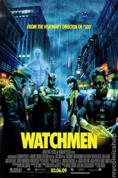 El film Watchmen: Los Vigilantes es uno de los cómics que todo aficionado a esta forma de ar...