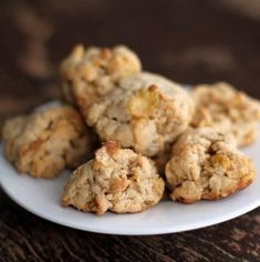 Honey Bunches of Oats Cookies - The Kitchen Magpie