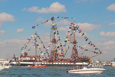 The Crew of Sailing Vessel Lionheart Sailing Ships, Boat, Dinghy, Boating, Boats, Sailboat, Tall Ships