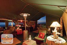 Namaqua Flower Beach Camp