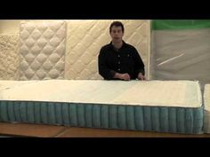 What Is A Zoned Mattress? Find Out Why They Are Better