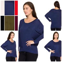 #holyadornment #holyadornmentboutique #houstonboutique #houstonsales #smallbusiness #shoplocal #ethefrugaldiva #etheProverb31Woman #winter2015lookbook #newarrival #missy #plus #plussize #onesizefitsall #top #shirt #dolmansleeve #longsleeve Dolman & Long Sleeve Top/Shirt S-3X, available in numerous colors 25% Off Red Items www.holyadornment.com