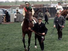 Nijinsky (here with Lester Piggott aboard)  - one of only 16 horses to win both the Irish and English Derby. Ruler of the World will attempt to become the 17th at The Curragh June 29th, 2013. Nijinsky remains the last horse to win the English Triple Crown (1970).