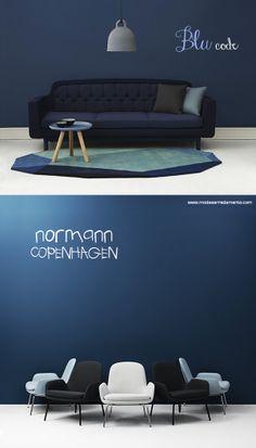 Tendenza colori casa 2014 - @Nereyda Aquino Norman-copenhagen http://www.modaearredamento.com/?p=1462