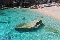 Pensieri in Viaggio: L'Ogliastra e il mare della Sardegna: la mia idea di paradiso