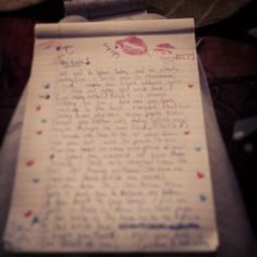 Hubby left for Air Force Basic Training week 1 Military Letters, Letters To Boyfriend, Navy Boyfriend, Basic Training Letters, Air Force Basic Training, Air Force Girlfriend, Military Girlfriend, Airforce Wife, Usmc