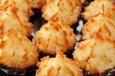 Biscuits Archives - Page 5 sur 7 - Pause Gourmande Macaroon Recipes, Healthy Hanukkah Recipes, Hanukkah Food, Passover Recipes, Cookie Recipes, Dessert Recipes, Anna Olson, Biscuit Cookies, Finger Foods
