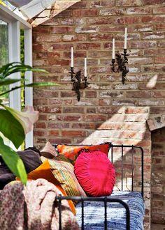 Lo que los gallegos queremos en nuestro jardín! | Decorar tu casa es facilisimo.com
