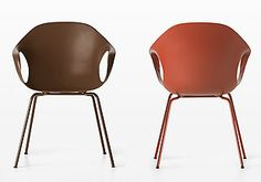 Elephant Chair by Paster & Geldmacher for Kristalia