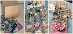 Madame Coquette: října 2013 Sewing Hacks, Sewing Tips, Gift Wrapping, Gifts, Diy, Gift Wrapping Paper, Presents, Bricolage, Wrapping Gifts
