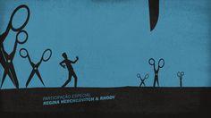 abertura para o reality show de Alexandre Herchcovitch.  animação de personagem por Birdo Studio. trilha: Thiago Chasseraux concepção:…