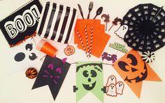 Halloween Soirée!   Find us on Instagram! @Soiree_All_Day