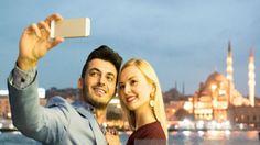 En Çok Selfie Çekilen 10 Şehir