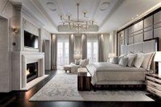 Super Cozy Master Bedroom Idea 143