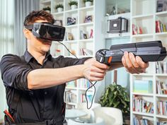 Karl Krantz, founder of Silicon Valley Virtual Reality, believes there is no industry in the future that VR is not going to touch and as a result, the VR evangelist hopes to remove the social stigma around the technology.