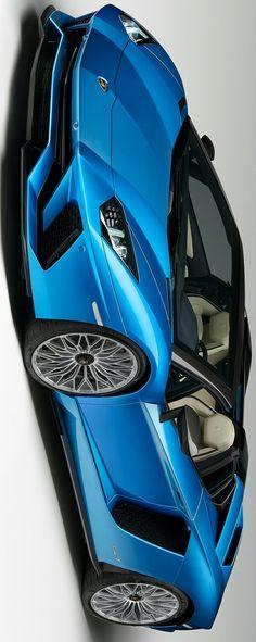2018 Lamborghini Aventador S Roadster by Levon