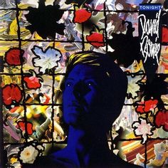 David Bowie - Tonight, 1984
