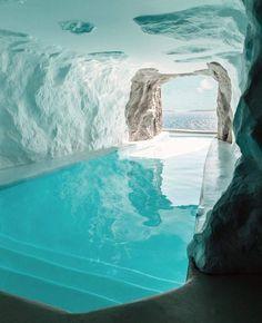 Ces piscines improbables - TRAITS DCO Magazine