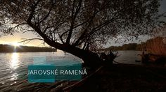 Jarovske Ramena 2012 by FOXON COPTERS. Summer 2012. Movie from the ,,dead side,, of river Danube, landing near Bratislava at Slovakia country.