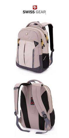 1ba45103e7 SWISSGEAR SA5366 Laptop Backpack