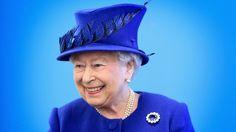 Queen Elizabeth II. sorgt mit ihrem angeblichen Wunsch nach einem Ausscheiden Großbritanniens aus der EU für eine Menge Aufregung.
