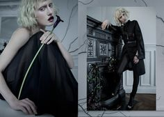 New editorial for SOME/THINGS mag