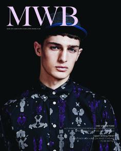 MWB March 2013 - WoodWood
