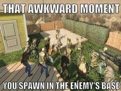 Back away slowly.....