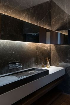 Bathroom designs that elevate luxury design.