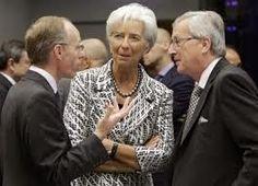 Passage des perles: Christine Lagarde's power pearls