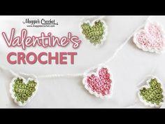 Maggie's Crochet - YouTube