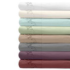 Supreme Sateen 500 Thread Count Cotton Pillowcase