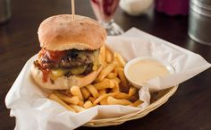 The Milk Bar by Cafe Ish - Redfern - Restaurants - Time Out Sydney    $5 Burgers!