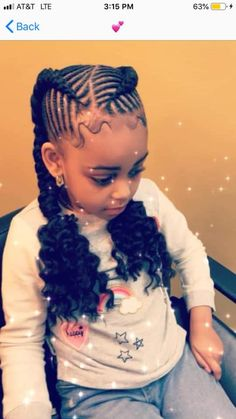 black hairstyles for 1115 year old girls💕follow me on
