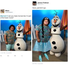 James Fridman le photoshop troll star 2Tout2Rien