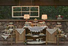 Vintage Furniture | Estate Weddings and Events