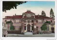 Italien - ^ SAVONERA COLLEGNO TORINO VILLA CRISTINA 142