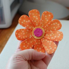 Appliqué Lesson 7: Pre-Assemble Complicated Flowers