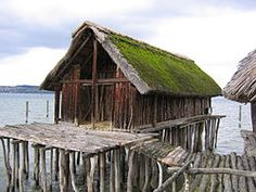 Prehistoric pile dwellings around the Alps -- World Heritage Site -- Germany