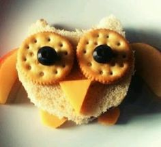 {Back to School} Lunches - via @Laurie Hamilton Cutler