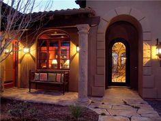 outdoor stones