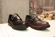 Dadá nos adelanta las tendencias de calzado que nos esperan. ¡Para pisar fuerte en otoño.#Rebajas #MarinedaCity #Shopping #Calzado #Moda #DiariodeRebajas