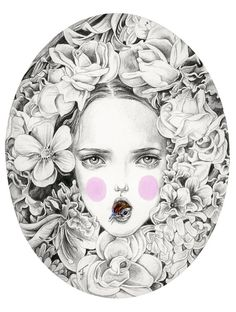 Souls Are Made For Singing art print  limited by JulieFilipenko, ₪110.00